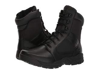 Bates Footwear Seige 8 Side Zip