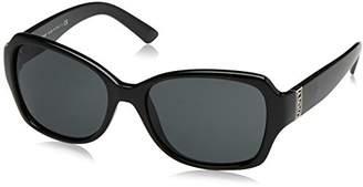 DKNY Women's DY4111 Sunglasses,One Size