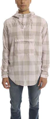 Woolrich Anorak Shirt