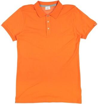 Peuterey Polo shirts - Item 12274091VA