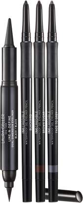 Laura Geller Beauty Smoke Show Eyeliner Kit