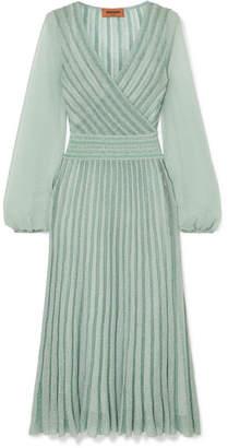 bc9df546952 Missoni Blue Women s Clothes - ShopStyle