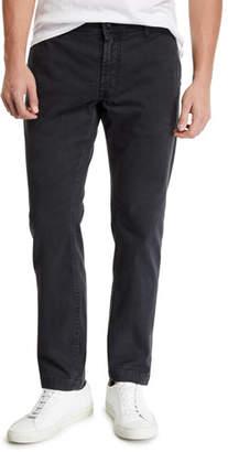 Stefano Ricci Men's Dark Denim Jeans