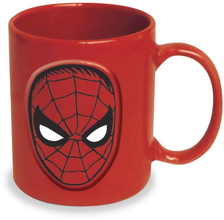 ICUPTM Marvel® Comics Spider-Man Embossed Mug