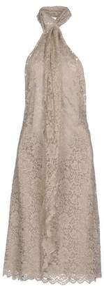 ..,MERCI Knee-length dress