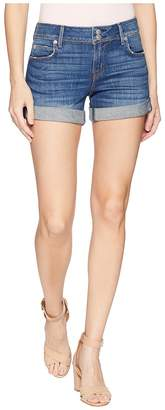 Hudson Croxley Mid Thigh Shorts in Ramona Women's Shorts
