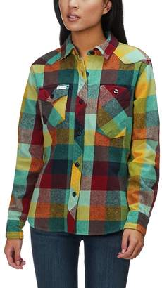 Topo Designs Work Shirt - Women's