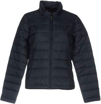 PUZZLE GOOSE Down jackets - Item 41612390DQ