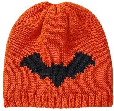Gap Intarsia bat hat