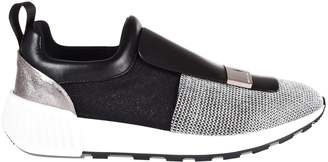 Sergio Rossi Slip-on Sneakers