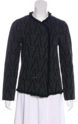 Ella Moss Wool Jacket