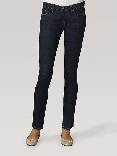 J Brand Ankle Length Skinny Jeans