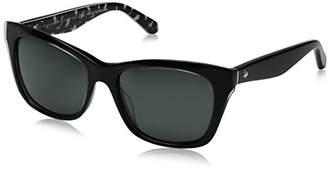 Kate Spade Women's Jenae/ps Square Sunglasses