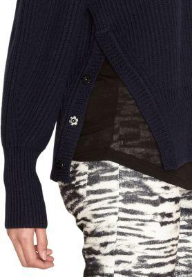Etoile Isabel Marant Barrett Sweater