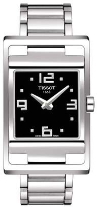 Tissot Women's My-T Quartz Bracelet Watch, 25mm