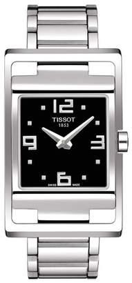 Tissot Women's My-T Bracelet Watch, 25mm