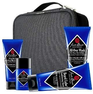 Jack Black Grab & Go Traveler Gift Set ($63 value)