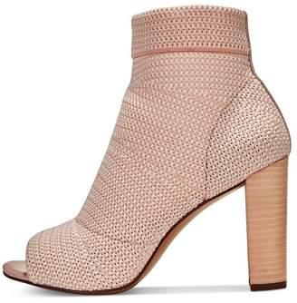 AVEC LES FILLES Mariah Sock Bootie