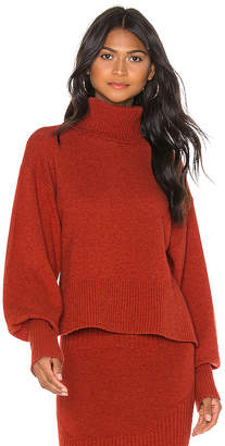 Marissa Webb Sloane Turtleneck Pullover