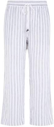 Rails Agnes Striped Trousers