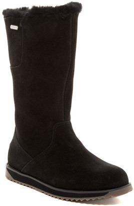 EMU Australia Sandy Bay Genuine Sheep Fur Lined Waterproof Boot $199.95 thestylecure.com