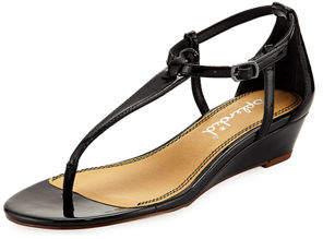 Splendid Byron Skinny Wedge Sandal