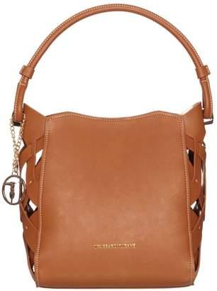 Trussardi Jeans Dahlia Shoulder Bag