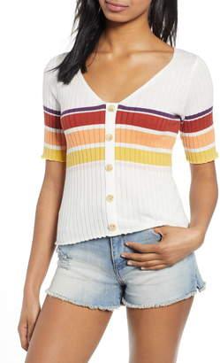 BP Summer Stripe Sweater