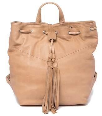 DAY Birger et Mikkelsen & Mood Natasja Leather Backpack