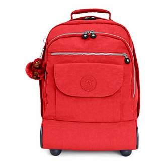 Kipling Sanaa Solid Rolling Backpack