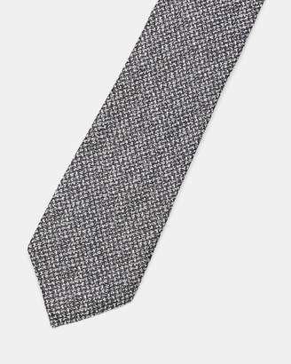 Theory Silk Marled Roadster Tie