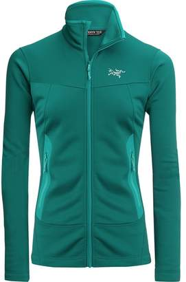 Arc'teryx Arenite Fleece Jacket - Women's