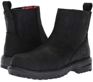 Timberland Hightower Chelsea Comp Safety Toe SD+ Women's Work Boots