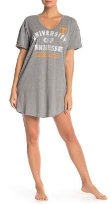 Munki Munki University of Tennessee Short Sleeve Sleep Shirt
