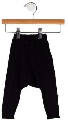Nununu Boys' Knit Pants