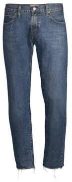 J Brand Eli Tapered Skinny Jeans