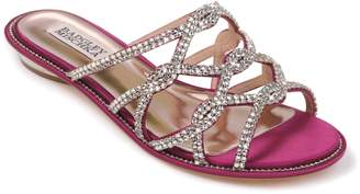 Badgley Mischka Sofie Strappy Sandal