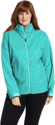 Columbia Women's Plus-Size Switchback II Jacket