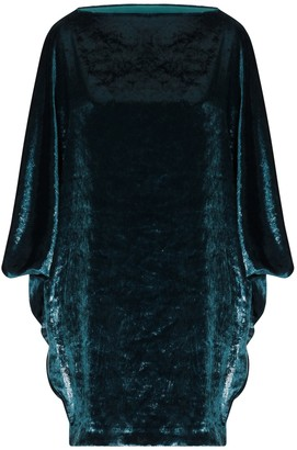 Mariagrazia Panizzi Short dresses - Item 34938190US