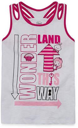 Disney Alice in Wonderland Tank Top - Toddler Girls