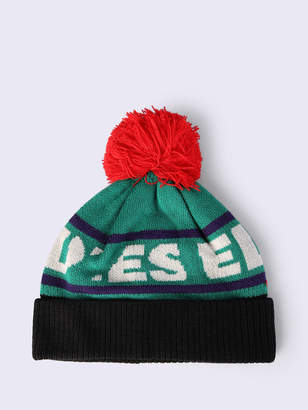 Diesel Caps, Hats and Gloves 0IAQP - Green