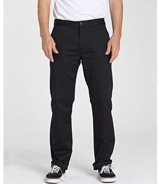 Billabong Men's Carter Chino Pant