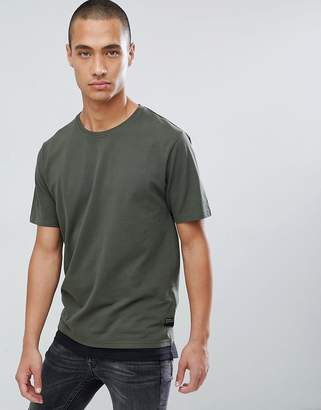 ONLY & SONS Longy T-shirt