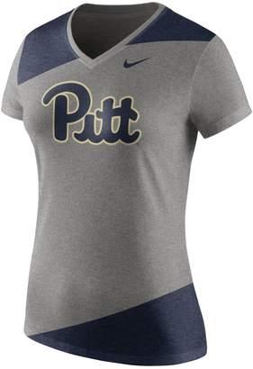 Nike Women's Pitt Panthers Champ Drive Tee