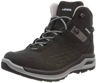 Lowa Women's Locarno GTX QC High Rise Hiking Boots,42.5 EU