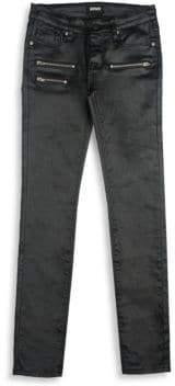 Hudson Toddler's, Little Girl's& Girl's Ziggy Skinny Jeans