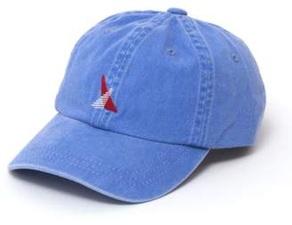 Helly Hansen (ヘリー ハンセン) - HELLY HANSEN Twin Sail Cap