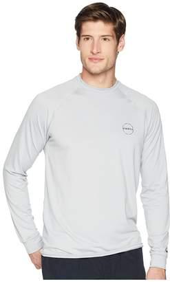 O'Neill 24-7 Traveler Long Sleeve Sun Shirt Men's Swimwear
