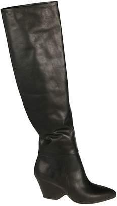 Vic Matié Vic Matie' Cone Heel Boots