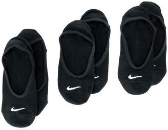Nike pack of three sock